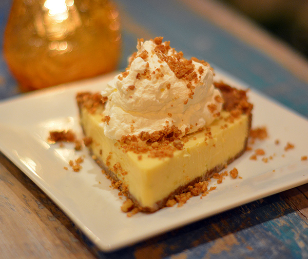Award-Winning Key Lime Pie