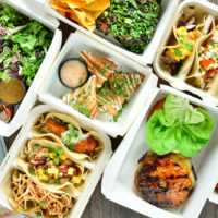 Enjoy takeout from RHUM - available daily from 11am to close. Call restaurant for details or to place order.